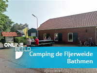 Virtuele tour Camping de Flierweide