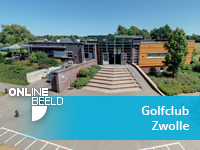 Virtuele tour Golfclub Zwolle