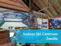 Virtuele tour Indoor Ski Centrum Leenman