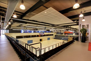 Virtuele tour Landstede Sportcentrum