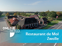 Virtuele tour Restaurant de Mol