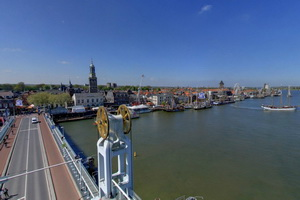 Virtuele tour Sail Kampen