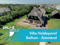 Virtuele tour Heideparel Ameland