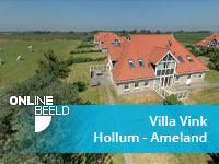 Virtuele tour Waddenvilla Ameland
