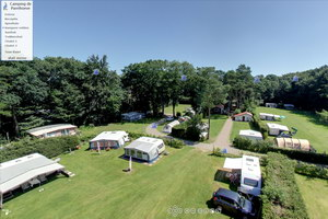 Virtuele tour Camping de Parelhoeve