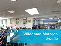 Virtuele tour Wildeman Motoren