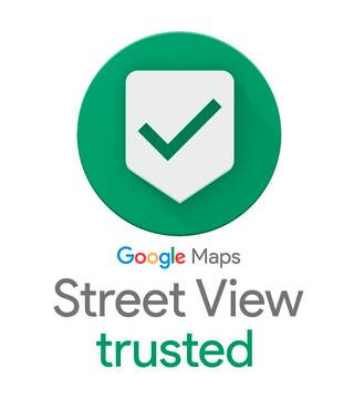 Google Streetview Trusted Fotograaf