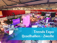 Virtuele tour Trends Expo IJsselhallen Zwolle