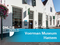 Virtuele tour Voerman Museum Hattem